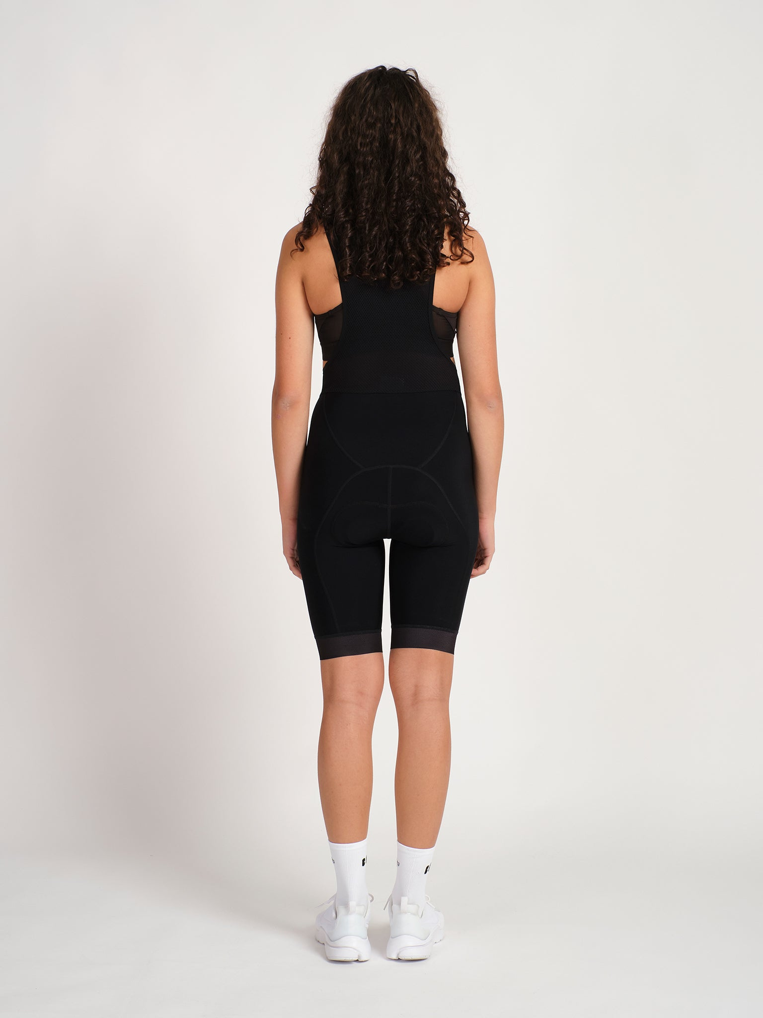 Everyday Thermal Bibs Black Women