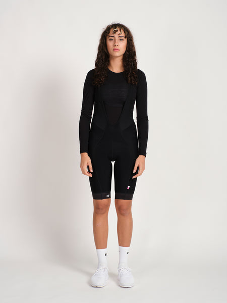Longsleeve Merino Baselayer Women