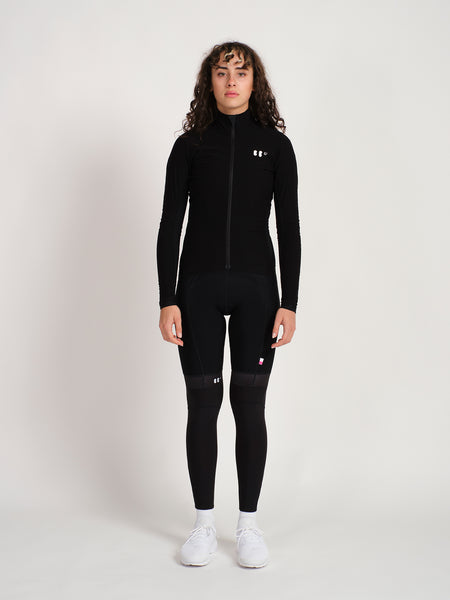 Everyday Thermal Jacket Black Women