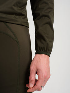 Everyday Pro Rain Jacket Olive