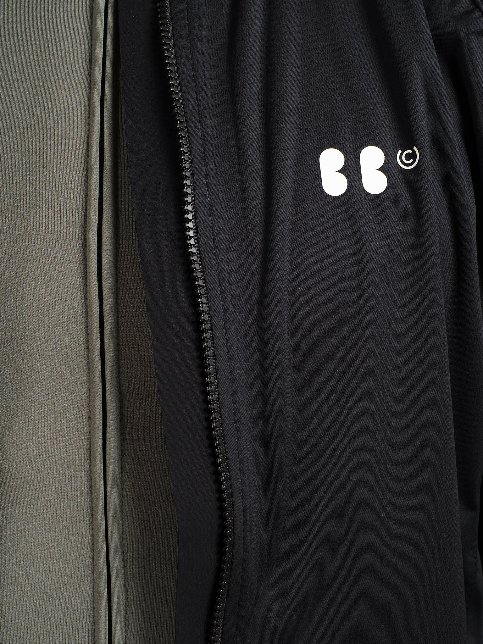 Everyday Pro Rain Jacket Black