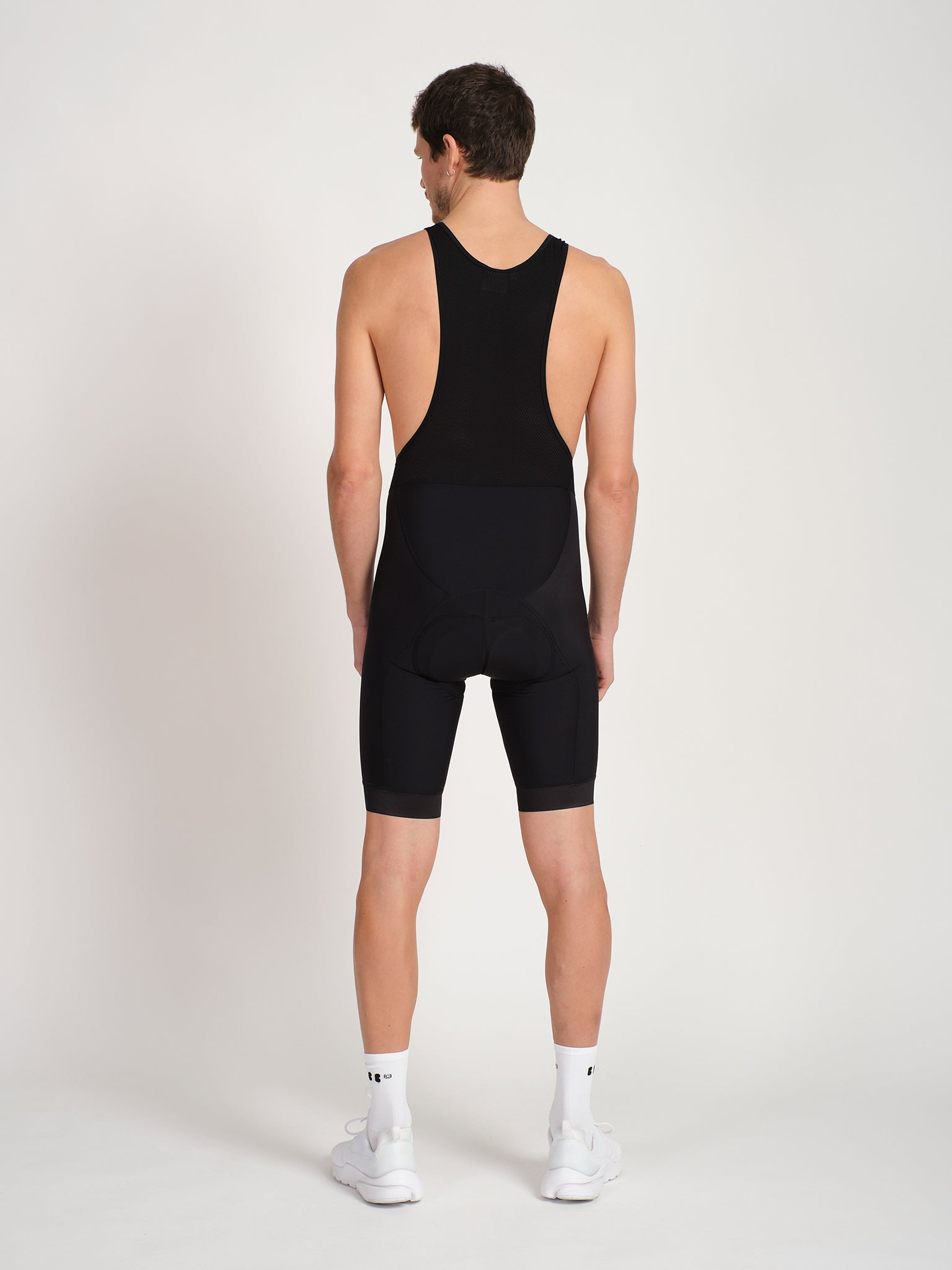 Everyday Pro Thermal Bibs Black