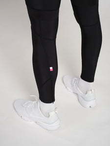 Everyday Pro Thermal Legwarmers Black