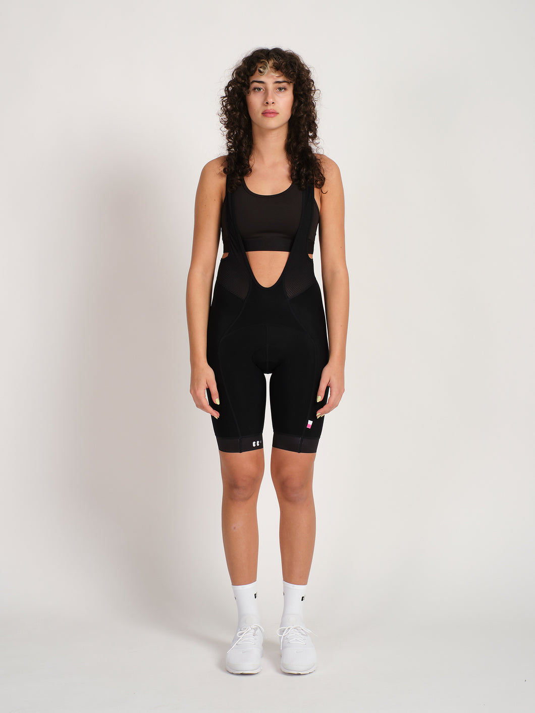 Everyday Pro Thermal Bibs Black Women