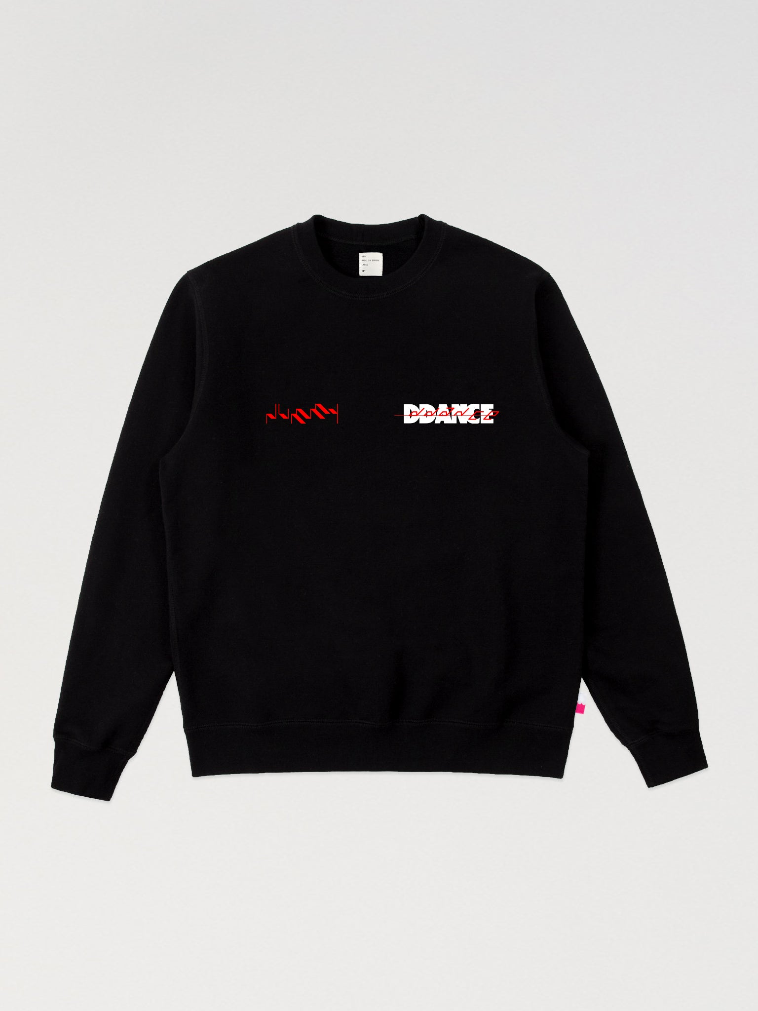 DDANCE Sweater Black