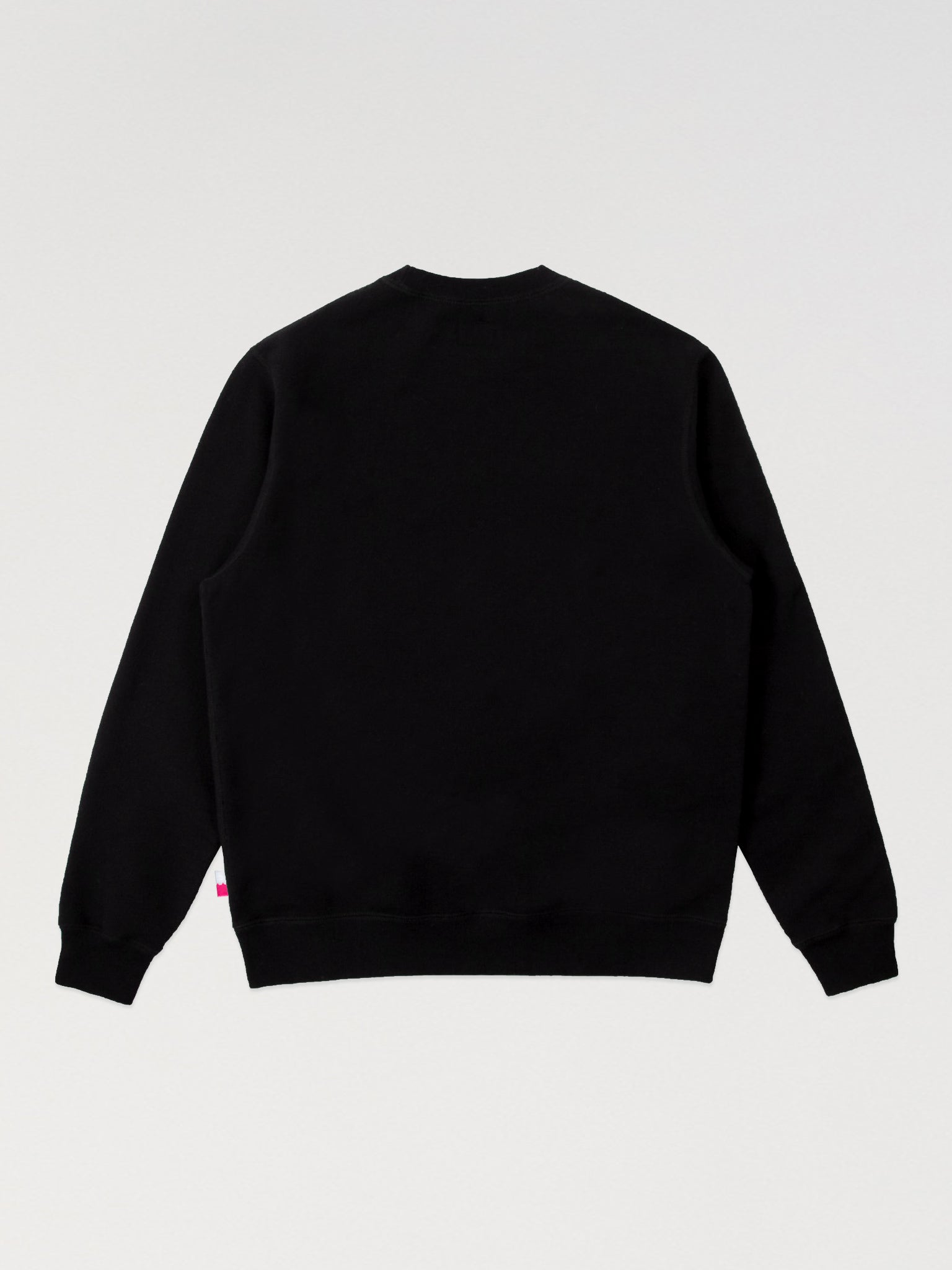 Logo Sweater Black Women