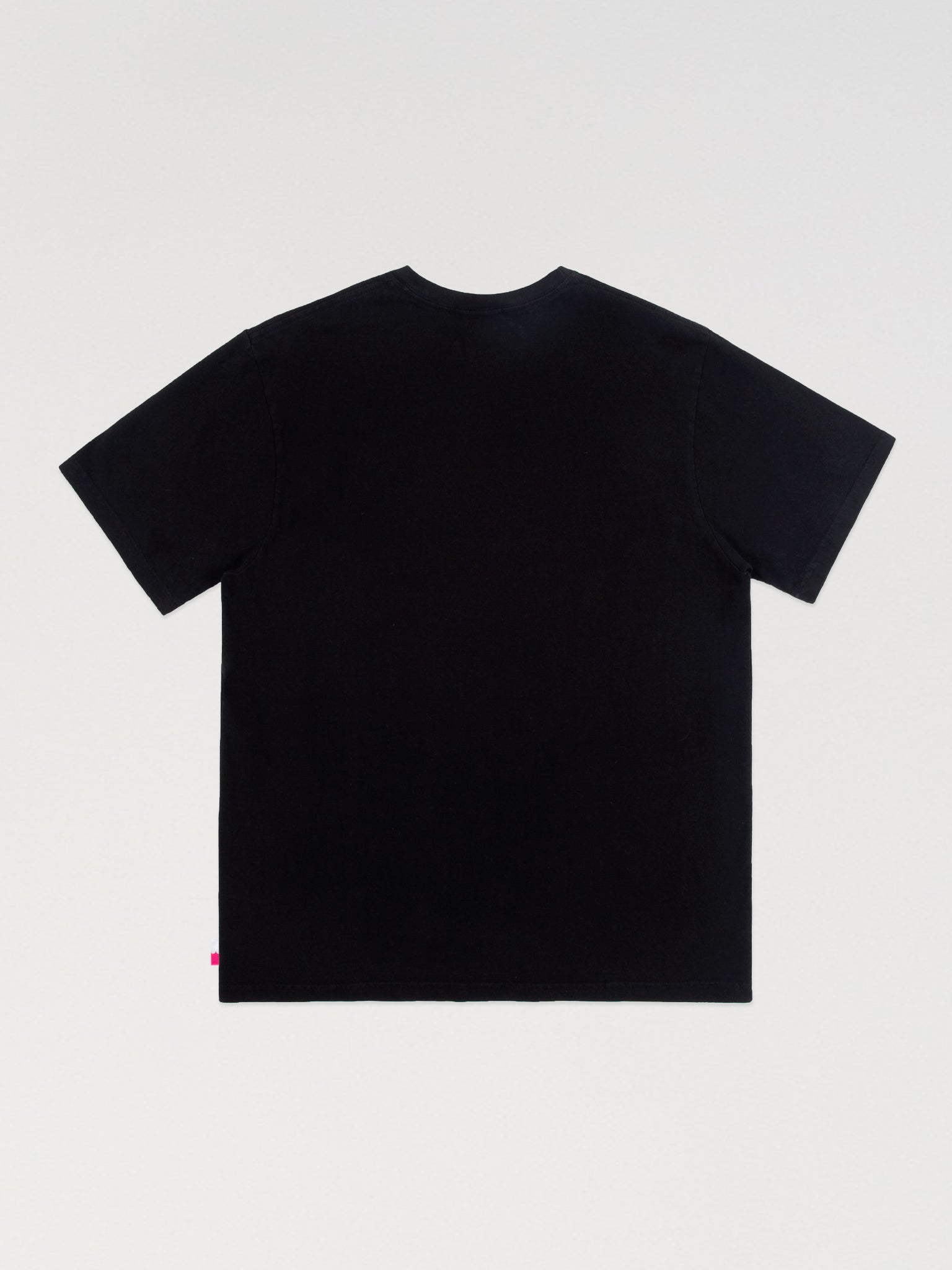 Disco T-Shirt Black