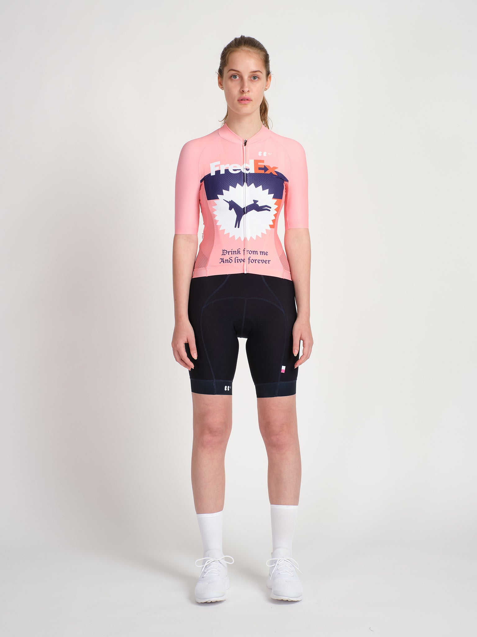 Fredex Jersey Rose Women