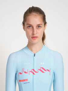DDANCE Jersey Blue Women