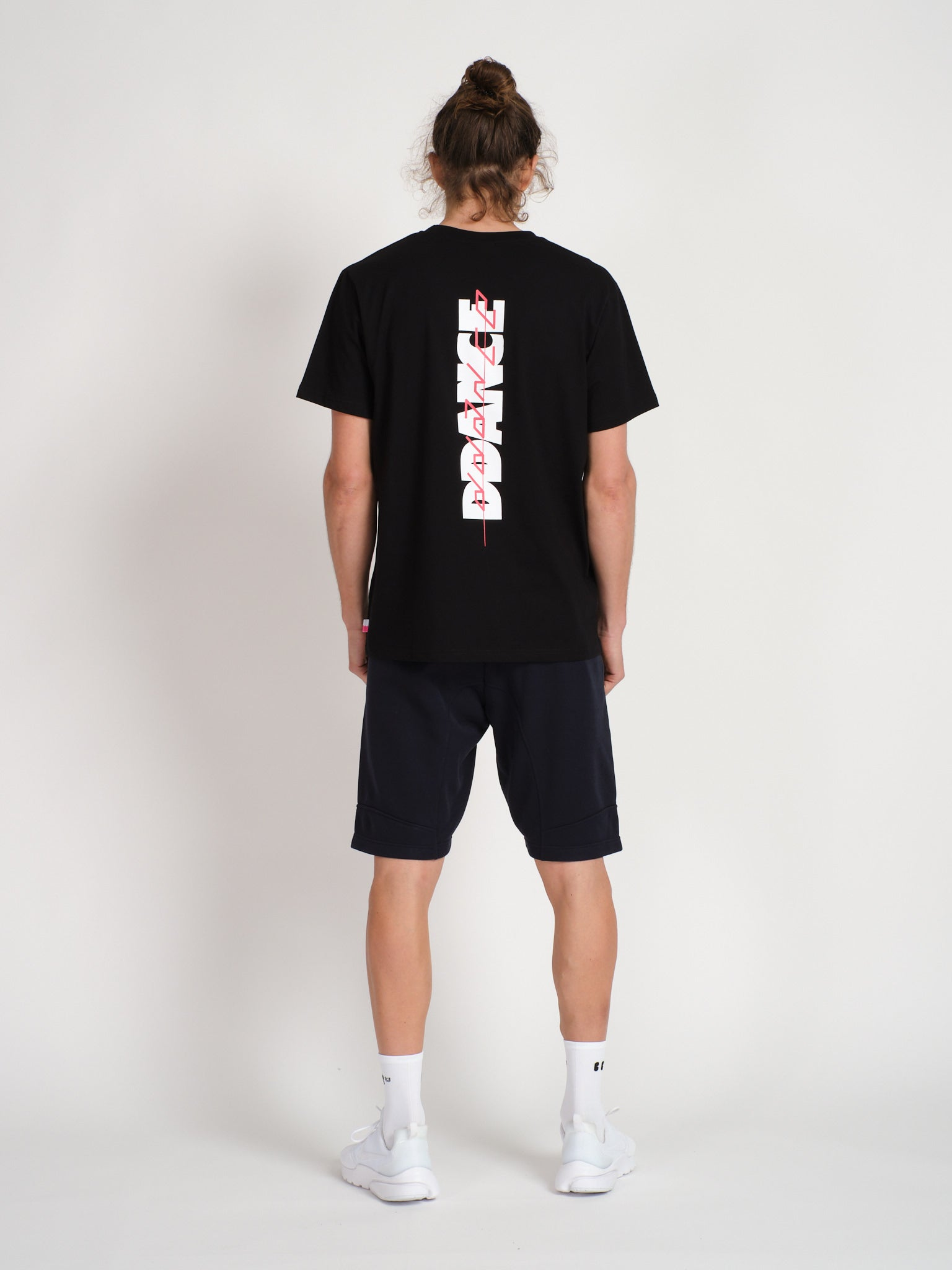DDANCE T-Shirt Black