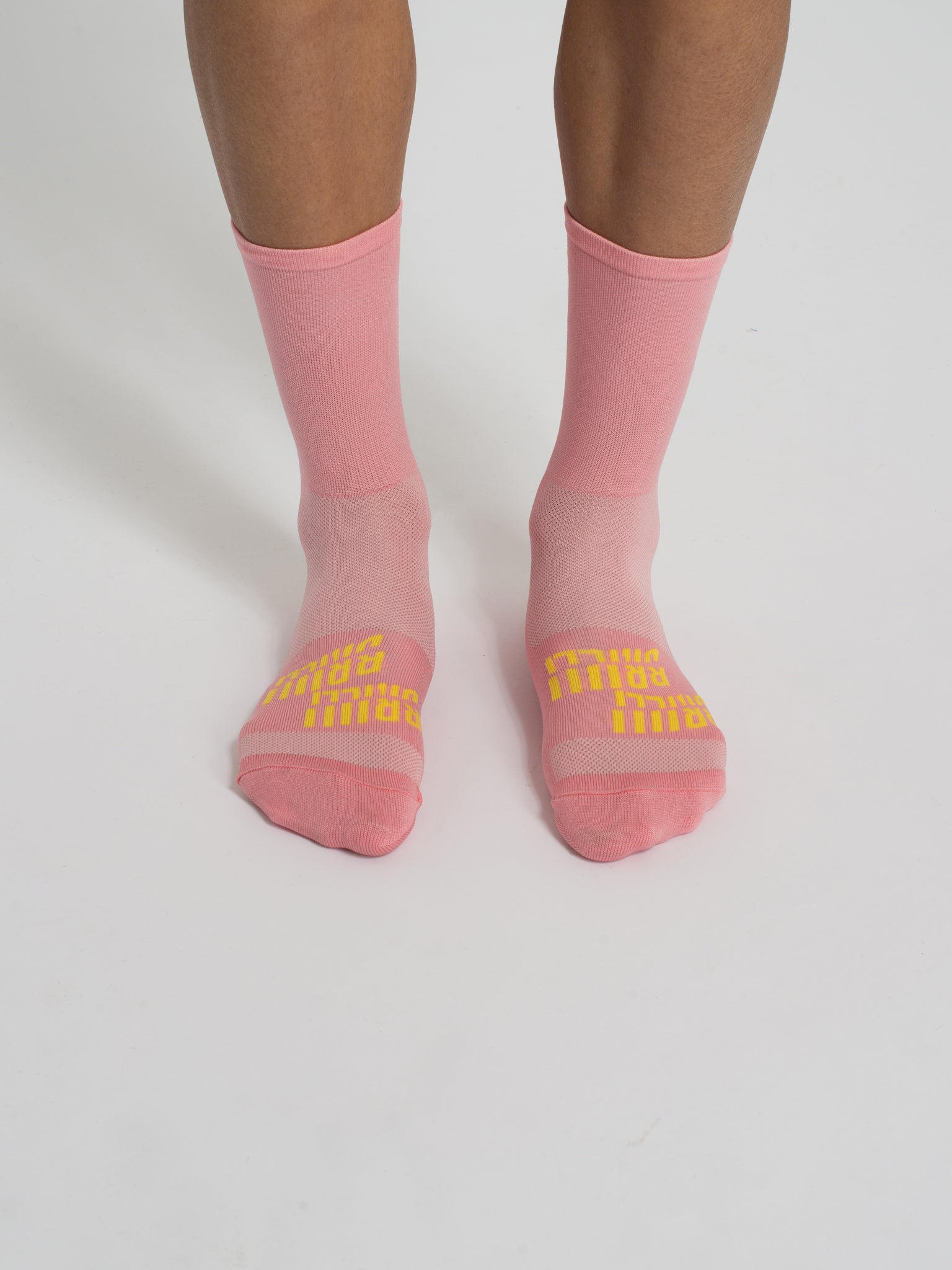 Brilli Socks Rose