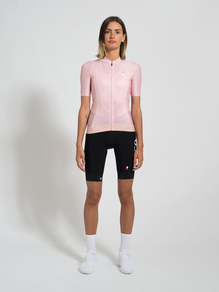 Rose Disco Jersey Women