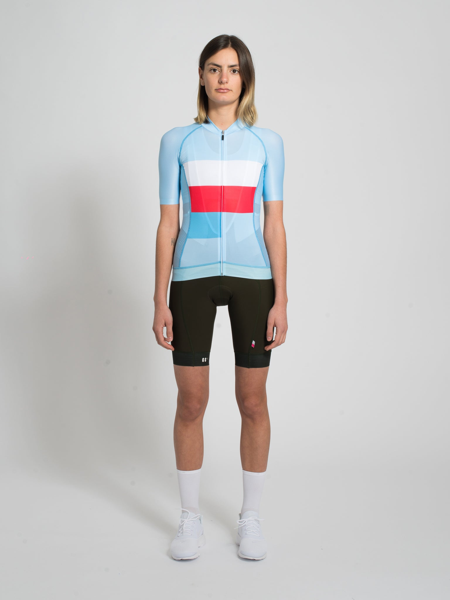 Cotton Candy Jersey Women