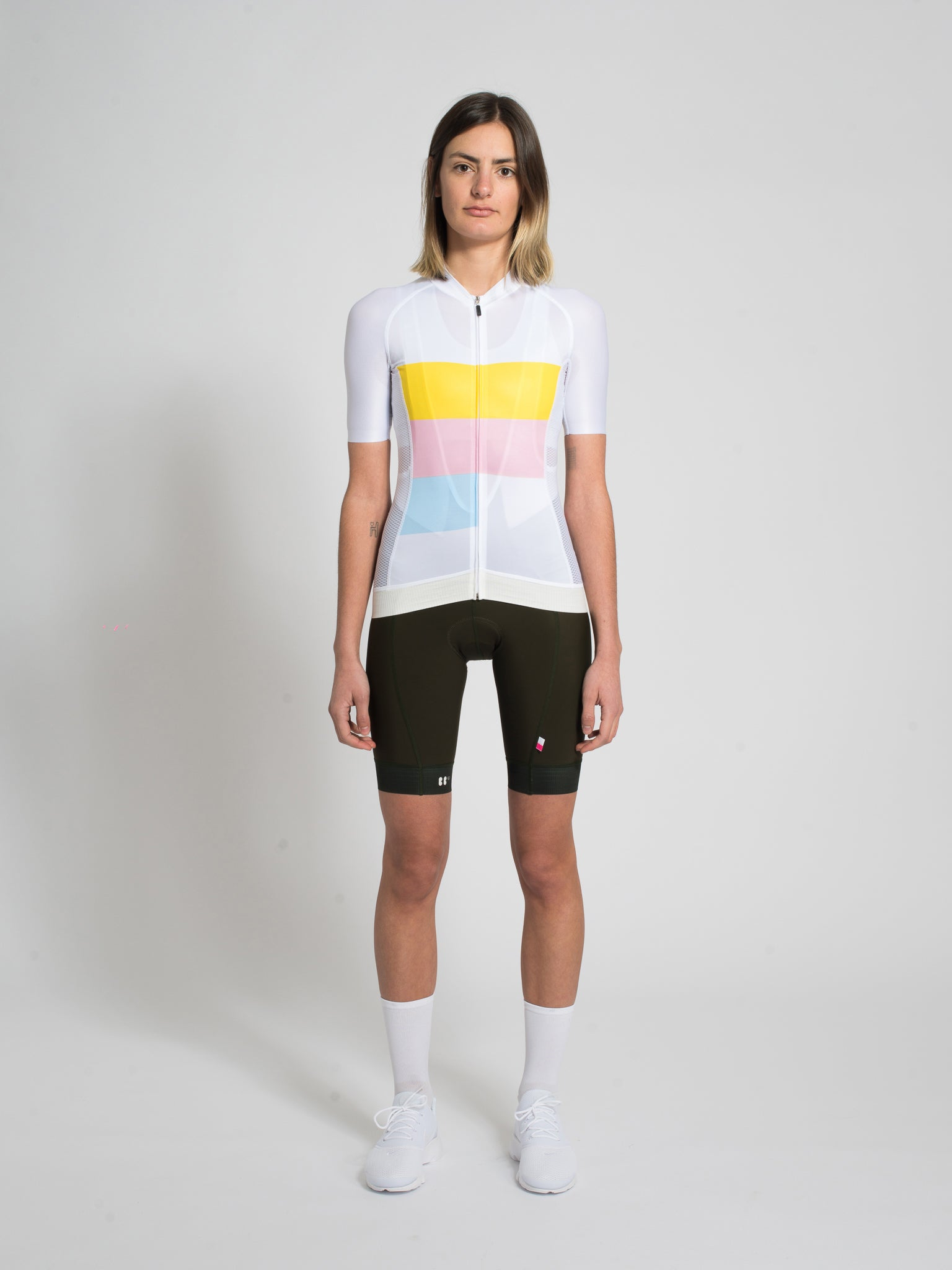 Ice Cream Jersey Women