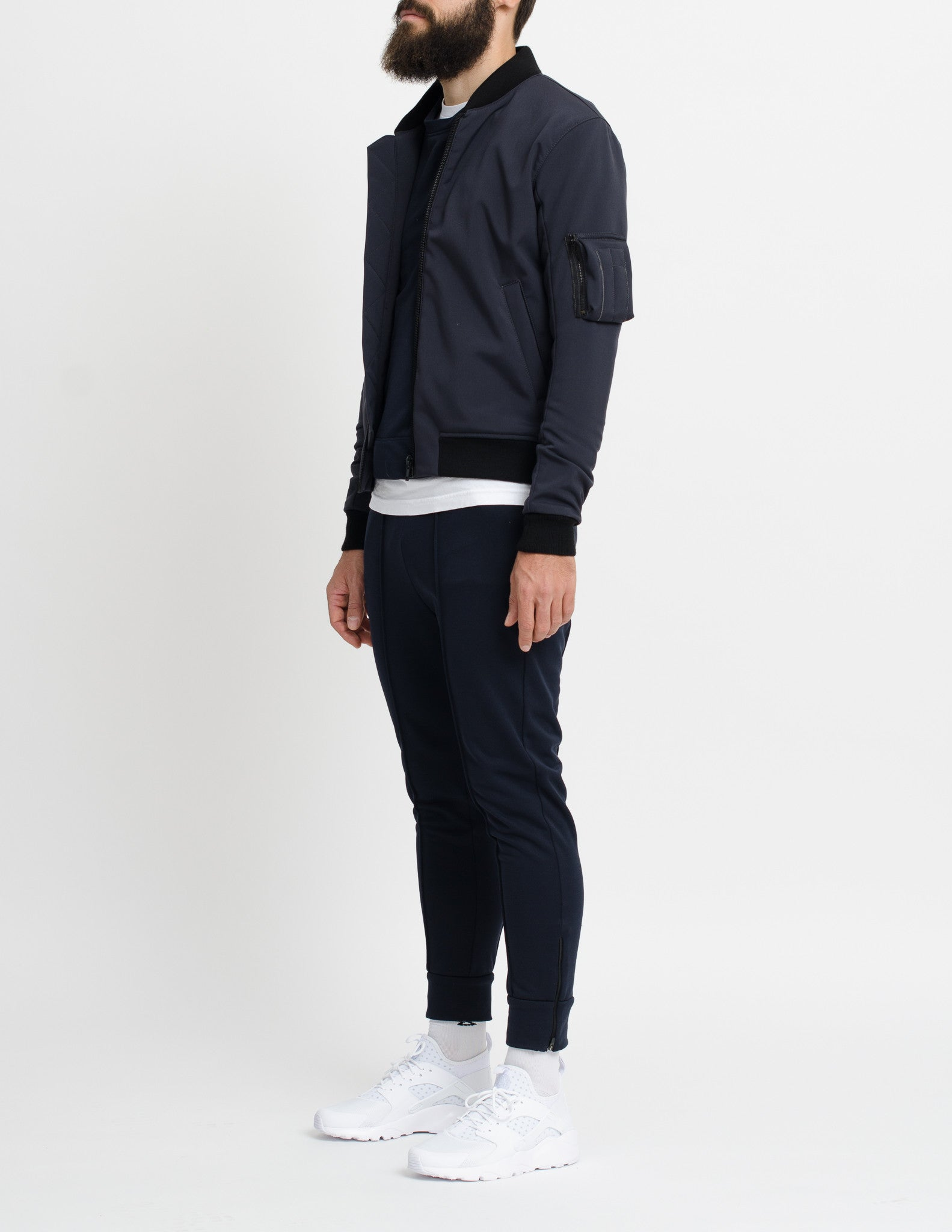 Carbon Bomber Jacket ENVE LTD Edition