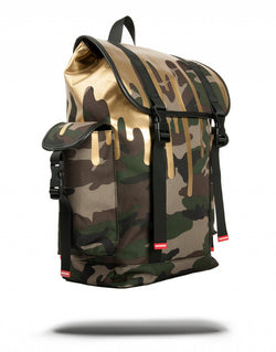 Sprayground GOLD DRIPS RECON