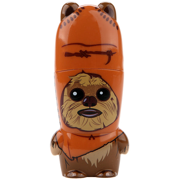 MIMOBOT® STAR WARS WICKET USB FLASHDRIVE