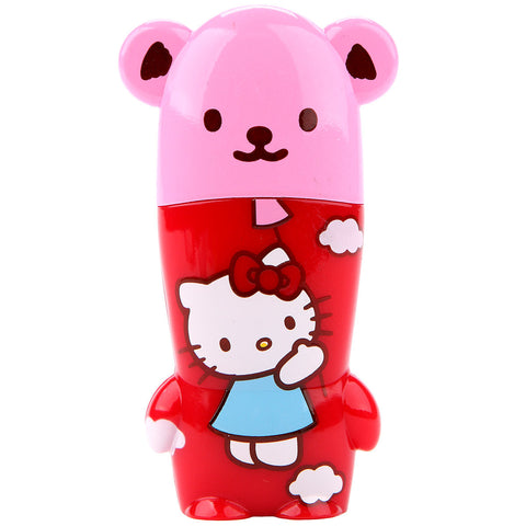 MIMOBOT® HELLO KITTY® BALLOON USB FLASHDRIVE