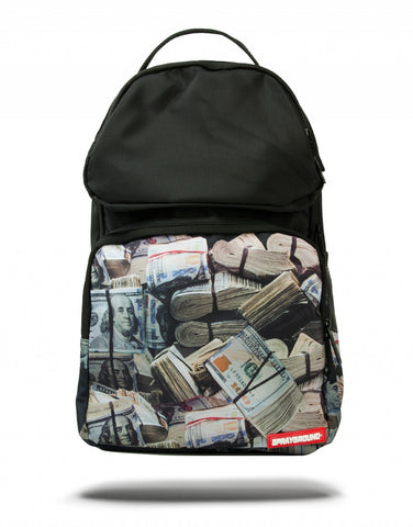 Sprayground MONEY ROLLED TROOPER