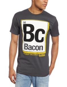 D&G Bacon Element Men's Tee