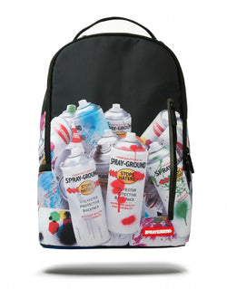 Sprayground PAINT CANS