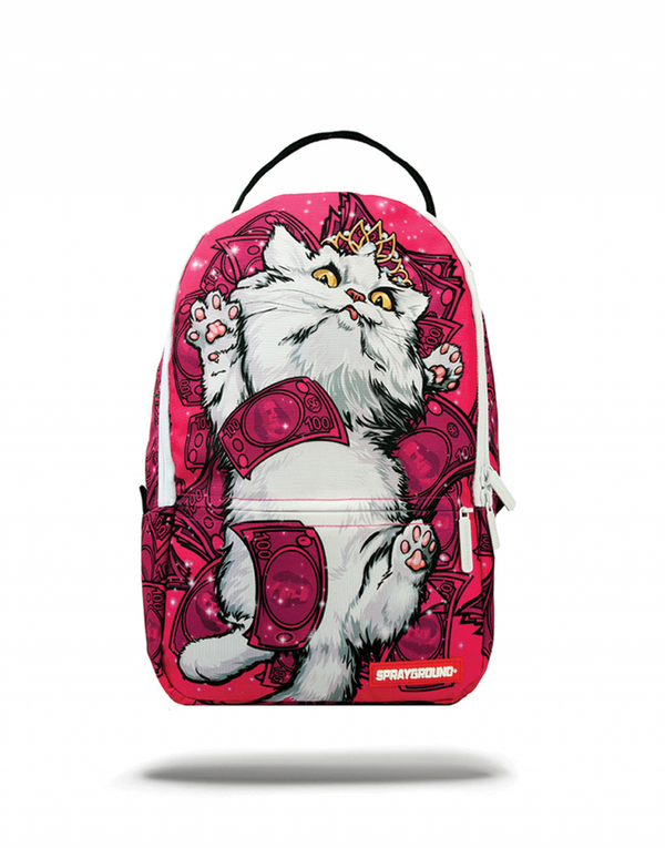 Sprayground LIL KITTEN MONEY *mini*