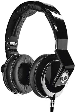 Skullcandy Mix Master DJ Headphone Black