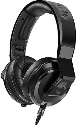 Skullcandy MixMaster 2.0 Over-Ear DJ Headphones with Mic - Black