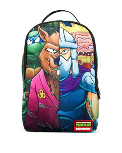 Sprayground GOOD VS EVIL