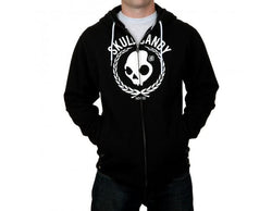 Skullcandy Guy's Franchise Hoodie Black