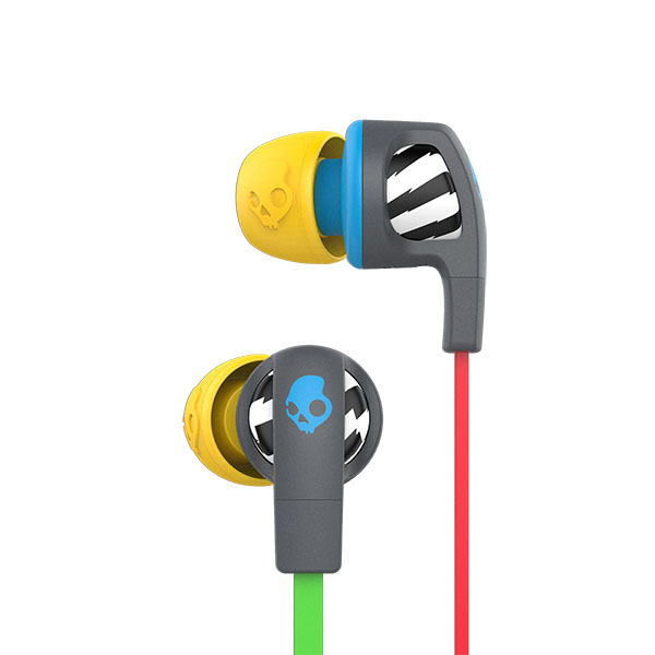 SKULLCANDY Smokin' Buds 2 IN-EAR EARPHONES