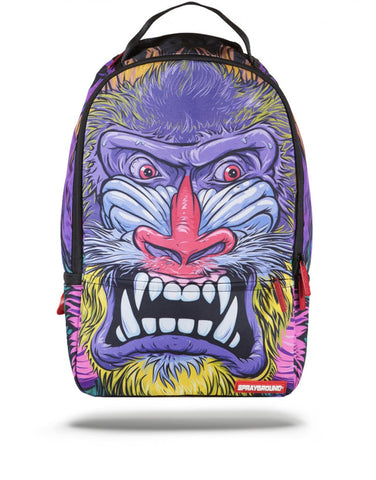 Sprayground Jungle Beast