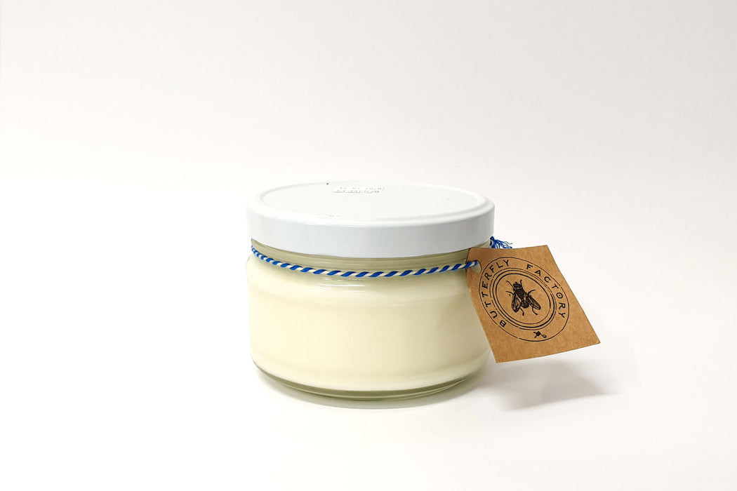 Butterfly factory pot set yoghurt