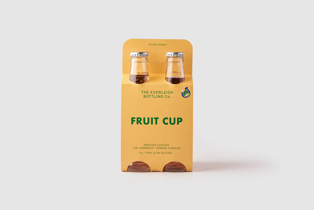 The Everleigh Fruit Cup