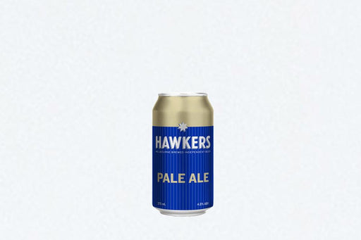 Hawkers Pale Ale 4pack