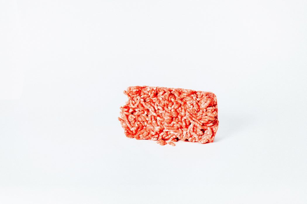 O'Connor Beef mince