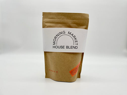 Morning Market House Coffee Blend