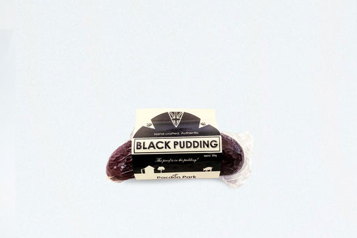 Pacdon Park Black Pudding