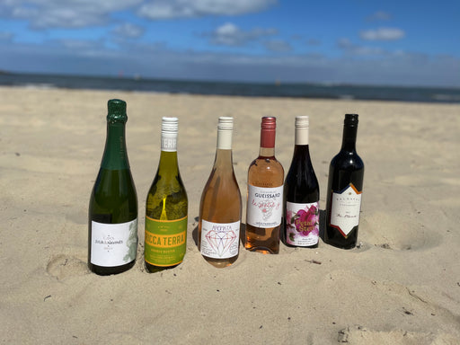Summer Favourites Wine Six Pack