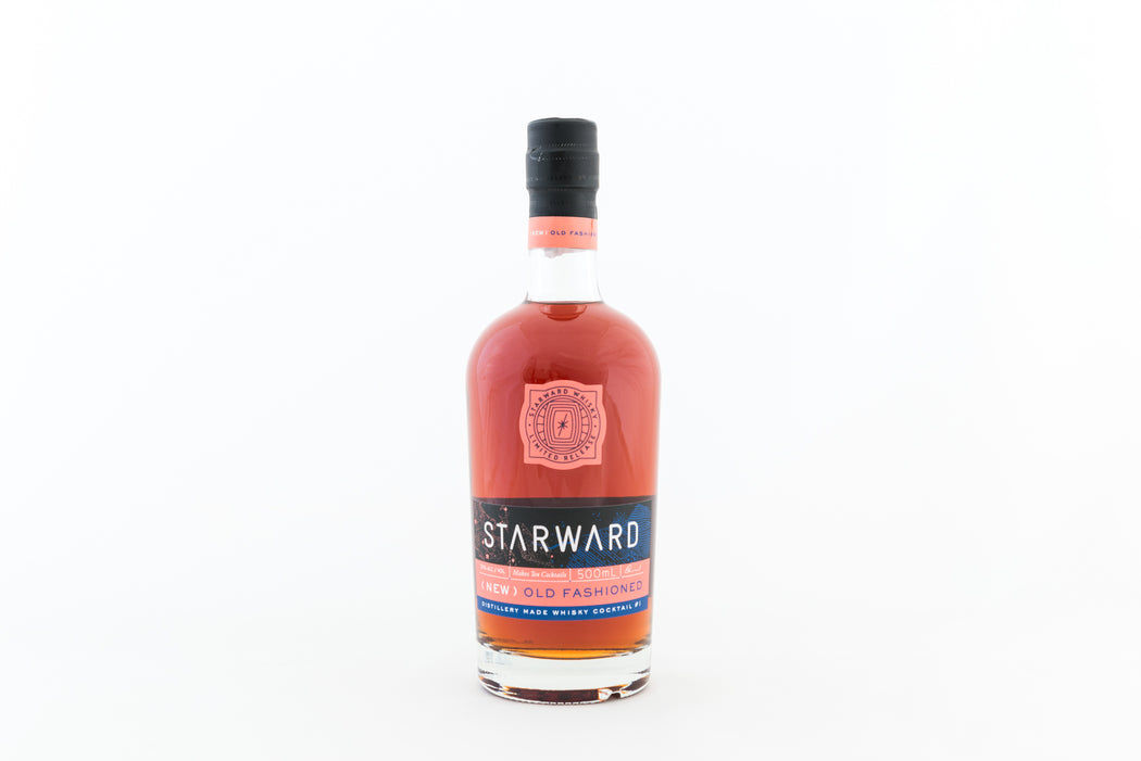 Starward (New) Old Fashioned