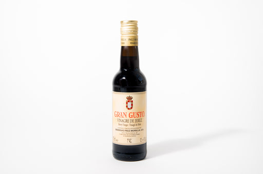 Paez Morilla Sherry Vinegar