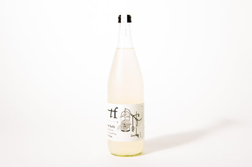 The Fermentary Fig & Ginger Water Kefir
