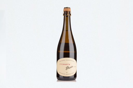 NV Stewart and Prentice 'Paradise Garage' Brut