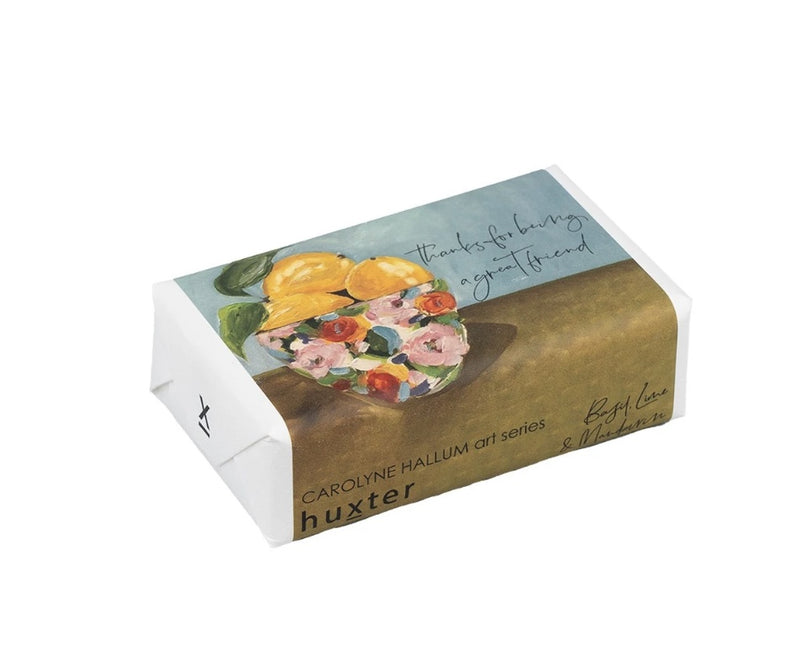 Huxter Soaps Assorted Styles
