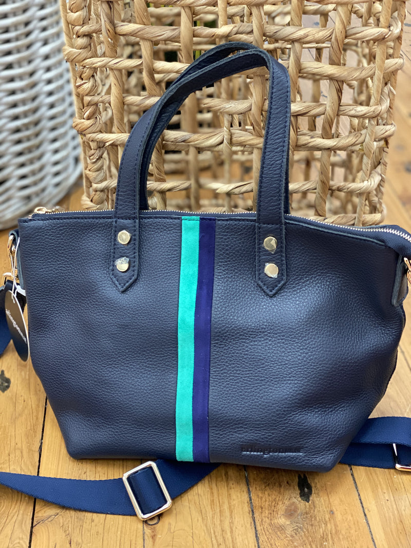 Paige Soft Tote Small