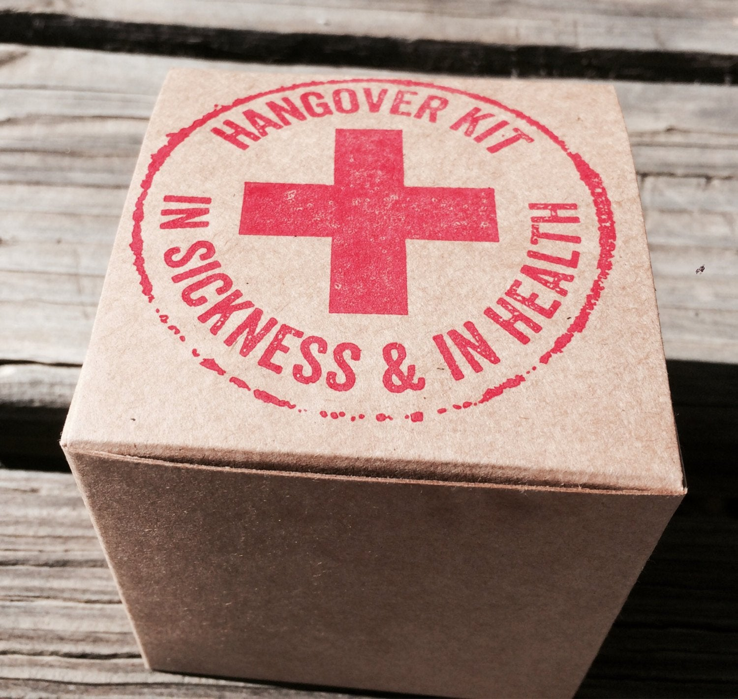 10 Hangover Kit Boxes, Hangover Recovery Kit, Wedding Hangover Kit, Hangover Survival Kit, Bachelorette Party