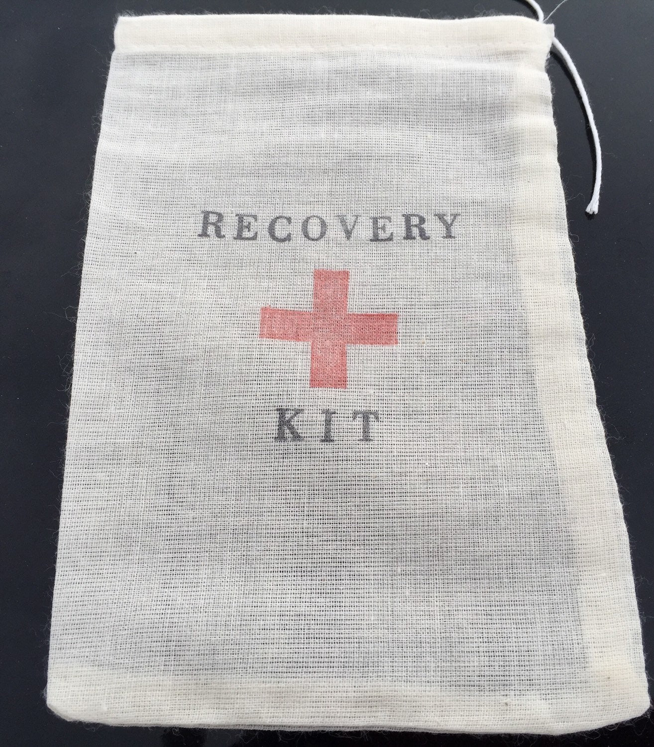 10 Recovery kits, first aid kit, bachelorette party survival kit, groomsmen survival kit, bridesmaid recovery kit, wedding welcome bag