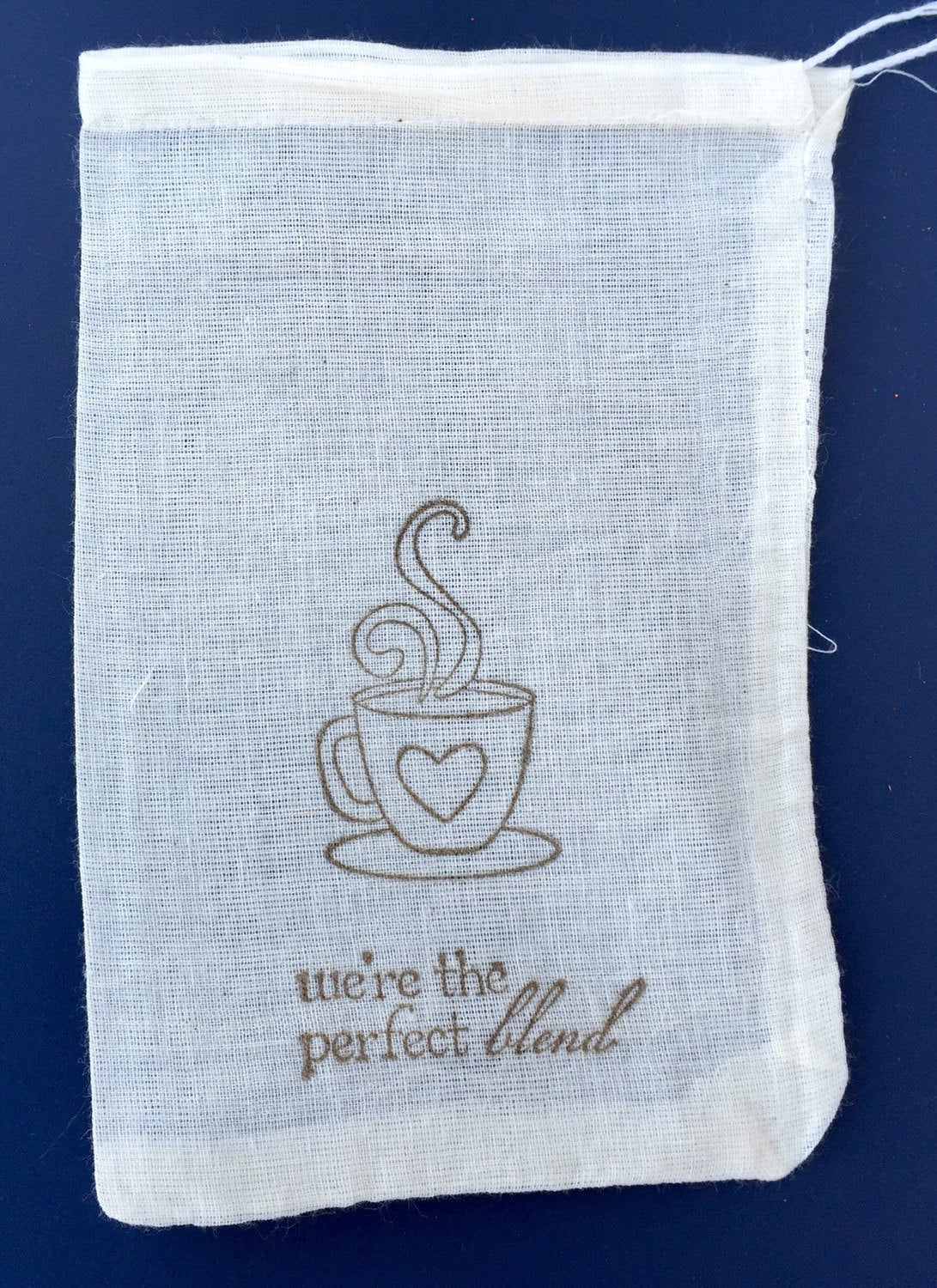 10 coffee wedding favor bags, wedding welcome bags, coffee bags, coffee wedding favors