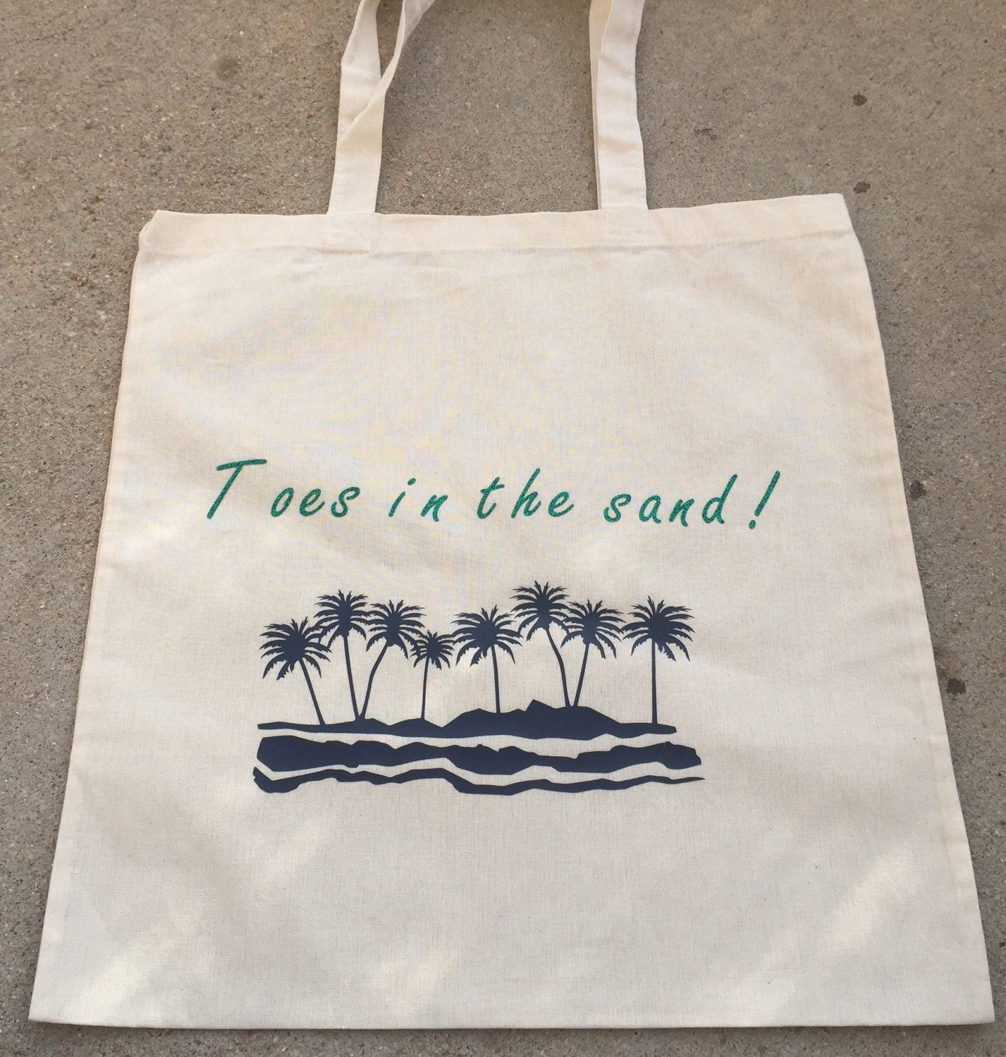 Toes in the sand Wedding welcome bag, beach quotes destination wedding welcome tote, custom wedding beach tote, welcome tote bag, beach wedd