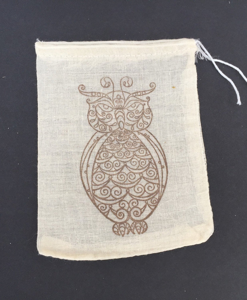 Tremendous 10 Owl Favor Bags Southwestern Wedding Favors Birthday Favor Bags Western Favor Bags Candy Buffet Bags Home Interior And Landscaping Palasignezvosmurscom